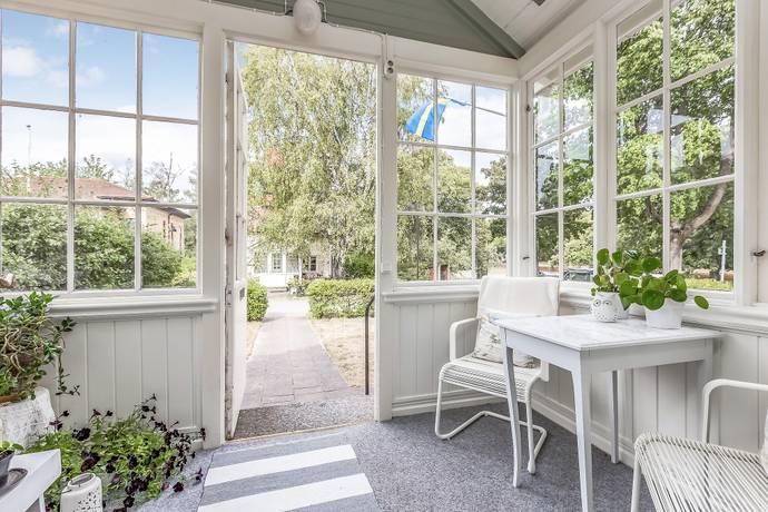 Bild: 3 rum villa på Korpralsgatan 10, Linköpings kommun Centralt