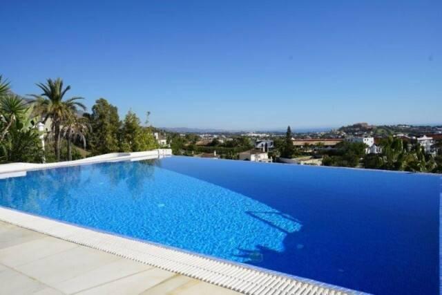 Bild: 4 rum villa på Villa i La Quinta Golf, Málaga, Spanien La Quinta Golf