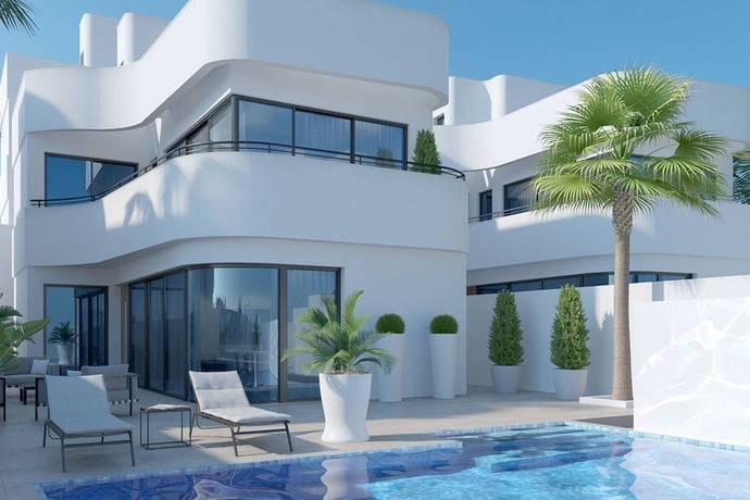 Bild: 4 rum villa på AC-NIM-V3 - La Marina, Spanien La Marina