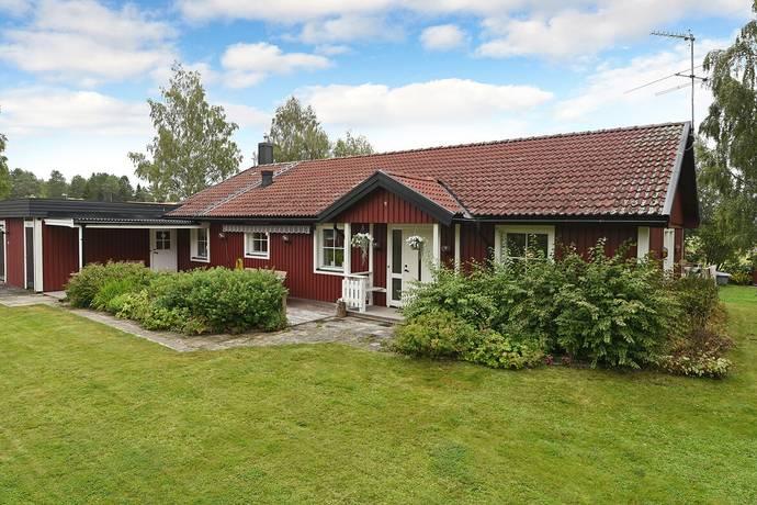 Bild: 5 rum villa på Skärvägen 10, Umeå kommun Stöcke
