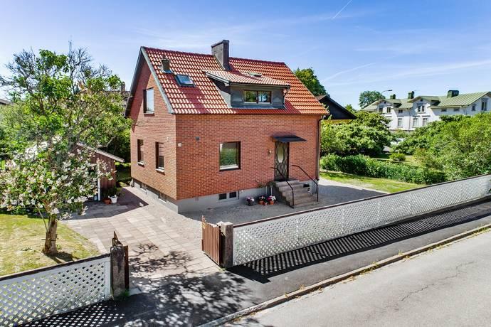Bild: 5 rum villa på Fredriksbergsgatan 13, Vänersborgs kommun Fredriksberg - Vänersborg