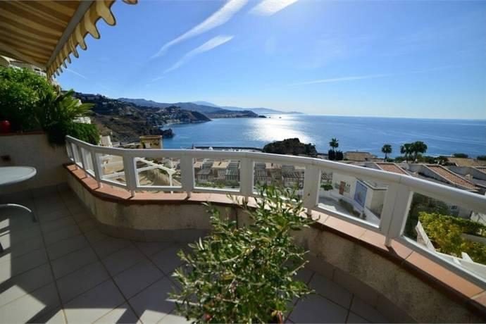 Bild: 4 rum bostadsrätt på Costa Tropical/La Herradura, Spanien Costa Tropical/La Herradura