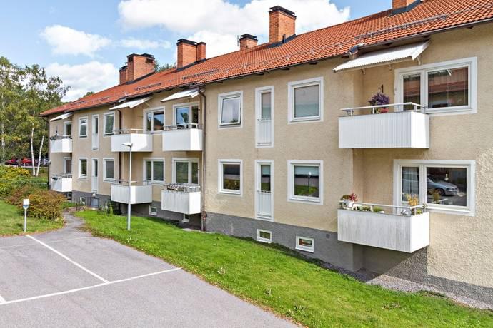 Bild: 2 rum bostadsrätt på Stockholmsvägen 26A, Sigtuna kommun Märsta - Centrum