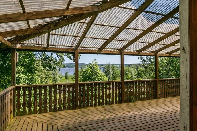 Bild: 5 rum fritidshus på Norra Fågelhem 258, Vimmerby kommun Södra Vi