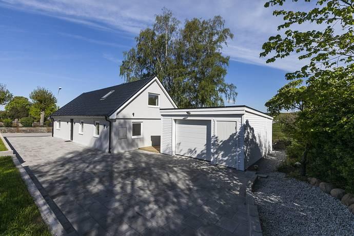 Bild: 5 rum villa på Södra Rönnebergavägen 10, Landskrona kommun Asmundtorp centralt