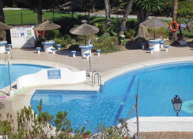 Bild: 3 rum bostadsrätt på NERJA - PUNTA LARA, Spanien Costa del Sol