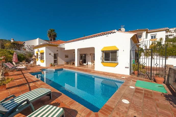 Bild: 4 rum villa på V4655, Villa Monda, Spanien Monda