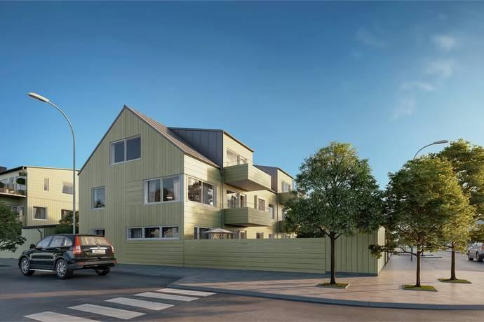 Bild från TROSA Centralt - Brf Bokö Park