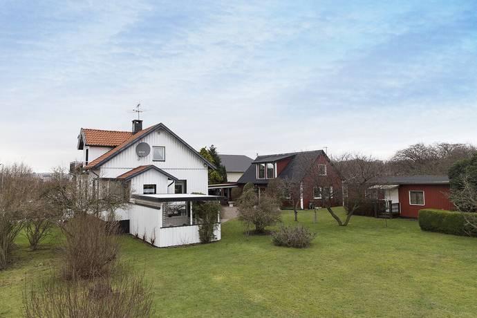 Bild: 4 rum villa på Stinsgatan 20, Helsingborgs kommun Raus Södra