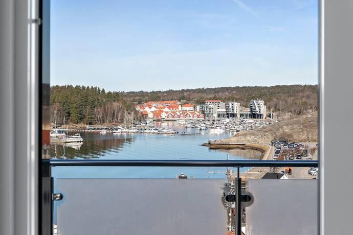 Bild från Strömstad  - Lägenheter med ett fantastiskt läge mitt i centrala Strömstad!