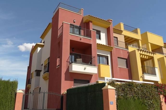 Bild: 3 rum bostadsrätt på Lägenhet i Campoamor, Alicante, Spanien Campoamor