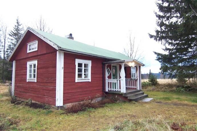 Bild: 68 m² fritidshus på Tenskog 11, Ljusdals kommun Loos med omnejd