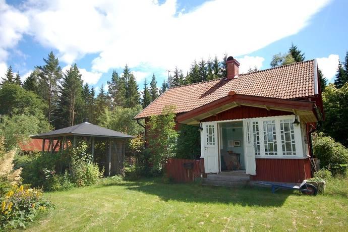 Bild: 2 rum fritidshus på Långfors 102, Årjängs kommun ÅRJÄNG