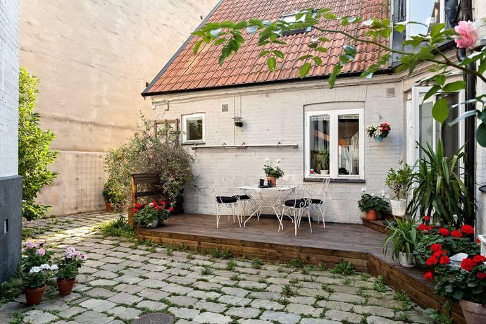 Bild: 6 rum bostadsrätt på Nygatan 14A, Lunds kommun Centrum