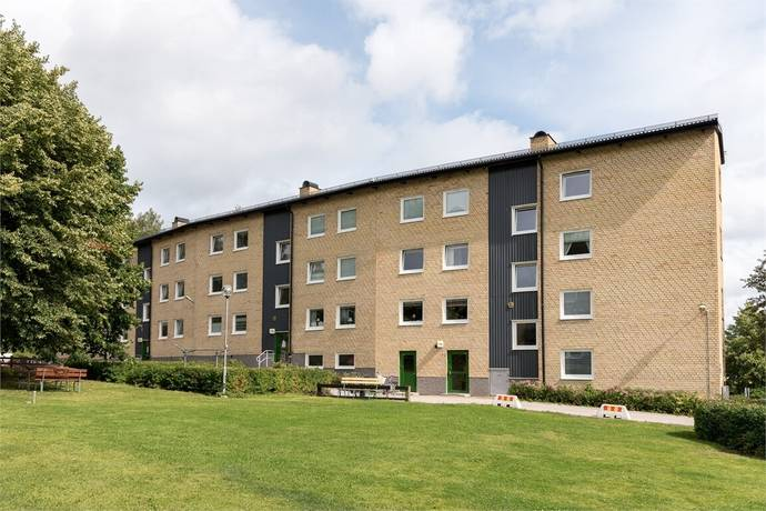 Bild: 1 rum bostadsrätt på Floravägen 13 A, Fagersta kommun FAGERSTA - Norrby