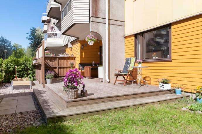 Bild: 5 rum bostadsrätt, Sollentuna kommun Häggvik