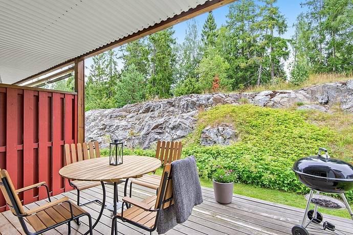 Bild: 3 rum bostadsrätt på Aftonvägen 77, Botkyrka kommun Tullinge