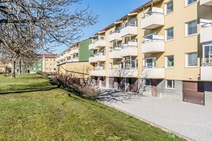 Bild: 1 rum bostadsrätt på Regeringsvägen 21, Nyköpings kommun Oppeby