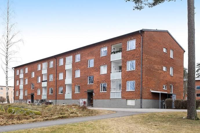 Bild: 2,5 rum bostadsrätt på Bigatan 5, Mariestads kommun Marieholm/Gärdet