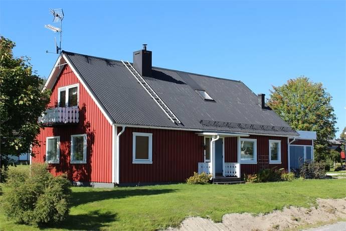 Bild: 7 rum villa på Gottne 108, Örnsköldsviks kommun GOTTNE