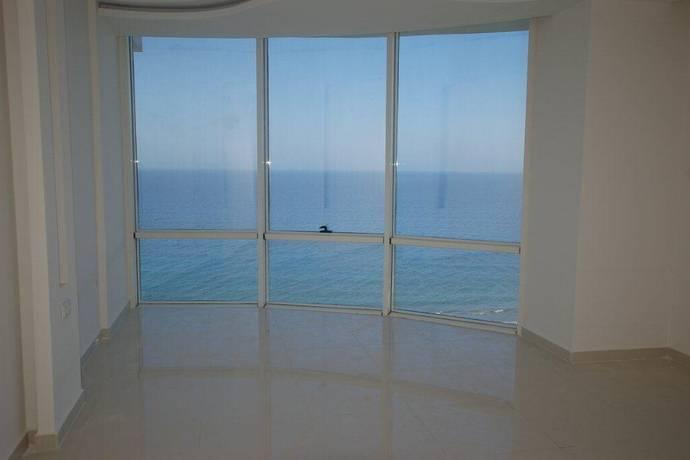 Bild: 4 rum bostadsrätt på Mahmutlar Yekta Queen Penthouse nr 47, Turkiet Mahmutlar