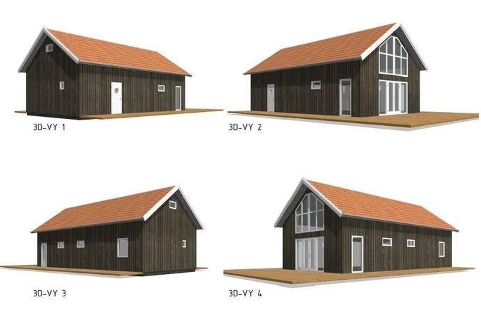 Bild: 3 rum villa på Sundsören 159, Mariestads kommun Sundsören/Hemmingstorp