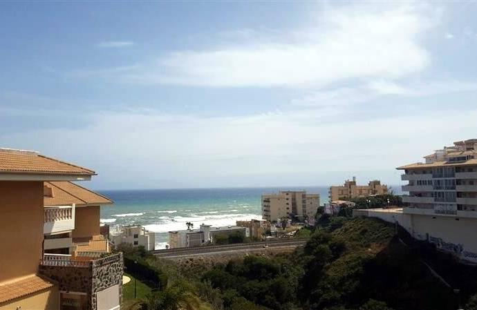 Bild: 3 rum bostadsrätt på CARVAJAL-Fin lägenhet  med stor terrass i söderläge, Spanien Fuengirola