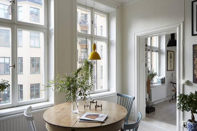 Bild: 2 rum bostadsrätt på Hornsgatan 75 A, 2,5 tr., Stockholms kommun Södermalm - Mariatorget
