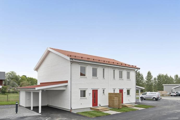 Bild: 5 rum bostadsrätt på Sörskogsvägen 4, Enköpings kommun Grillby