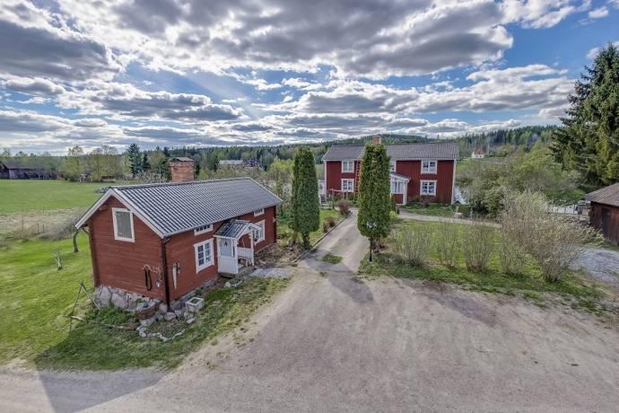 Bild: 7 rum villa på Yttertänger 285, Falu kommun Yttertänger