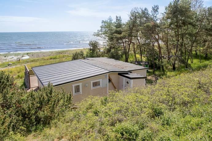 Backavagen 52 I Loderups Strandbad Ystad Aganderatt Till Salu