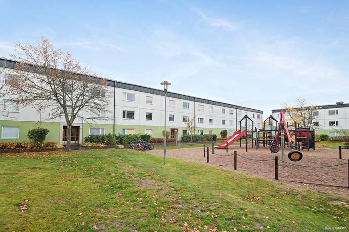 Bild: 3 rum bostadsrätt på Stenbockens gata 106, Haninge kommun Brandbergen