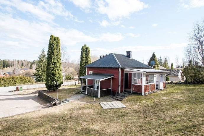 Bild: 2 rum villa på Noravägen 161, Karlskoga kommun