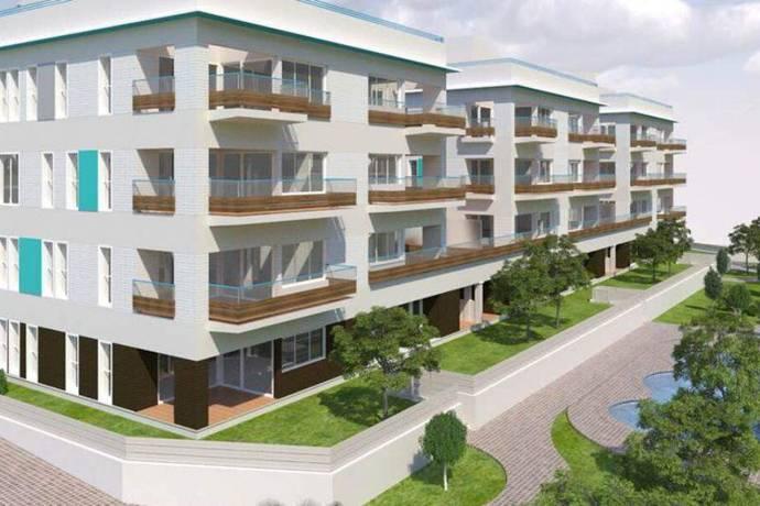 Bild: 4 rum bostadsrätt på Lägenhet i Los Dolses, Alicante, Spanien Los Dolses