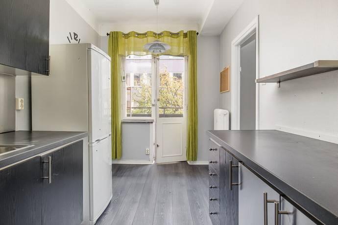 Bild: 2,5 rum bostadsrätt på Storgatan 34C, Ludvika kommun Ludvika