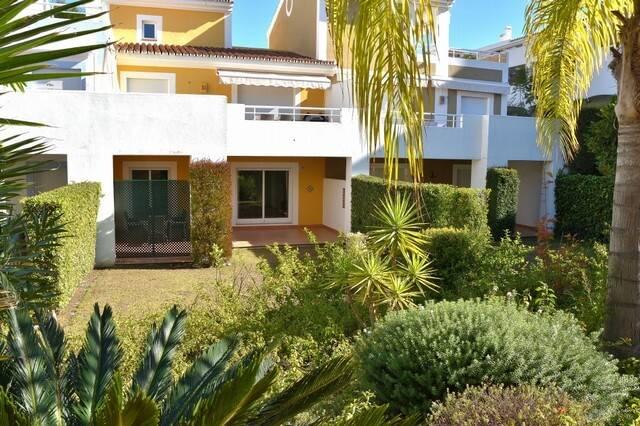 Bild: 3 rum bostadsrätt på Lägenhet i Estepona, Málaga, Spanien New Golden Mile