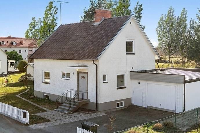 Bild: 5 rum villa på Östra Tallgatan 3, Norrköpings kommun Skärblacka