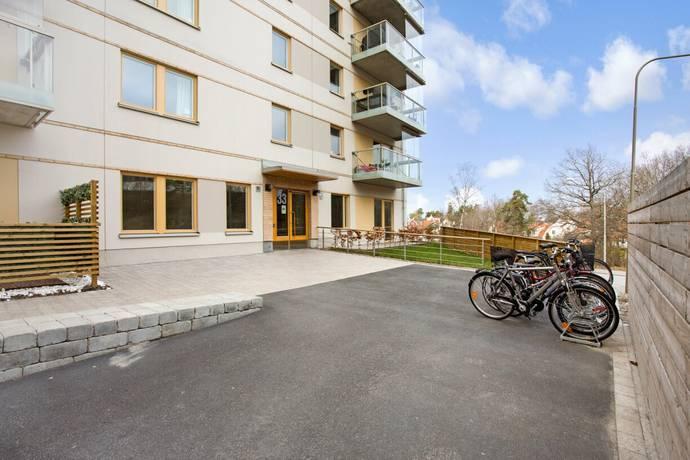 Bild: 2 rum bostadsrätt på Ålgrytevägen 33, Stockholms kommun Bredäng-Skärholmen