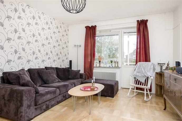 Bild: 2 rum bostadsrätt på Samuel Permans Gata 29b, Östersunds kommun