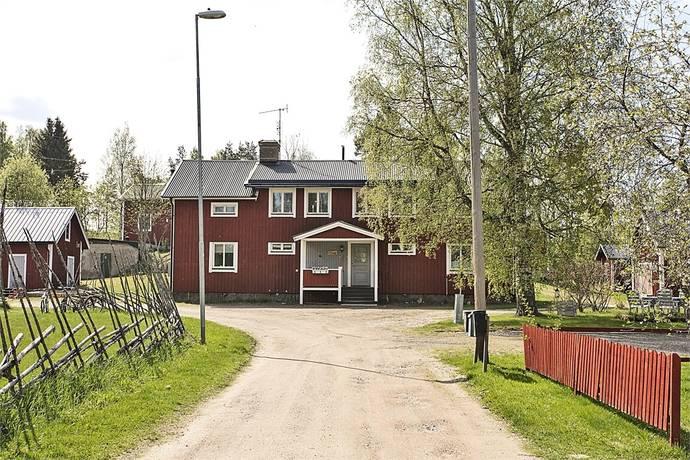 Bild: 6 rum villa på Träkol 3, Vansbro kommun Vansbro