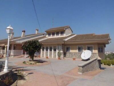 Bild: 7 rum villa på Villa i Murcia, Murcia, Spanien Murcia