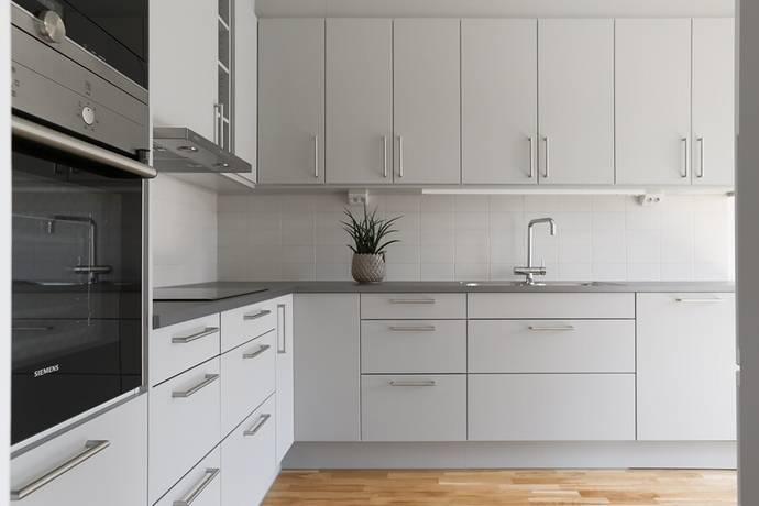 Bild: 3 rum bostadsrätt på Hällbygatan 41, Uppsala kommun Luthagen/Stabby