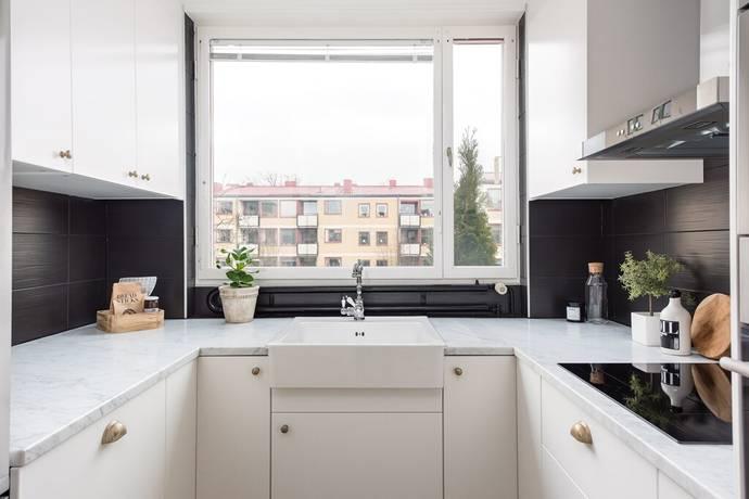 Bild: 3 rum bostadsrätt på Munkhagsgatan 108 b, Linköpings kommun Johannelund