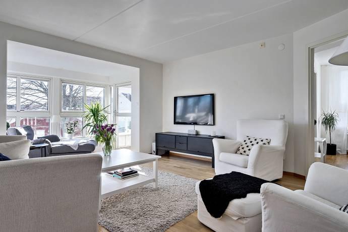 Riagatan 17 i Ladugårdsängen,Örebro Bostadsrättslägenhet till salu Hemnet