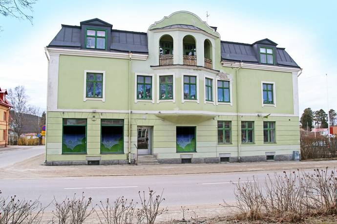 Bild: 13 rum övrigt på Storgatan 17, Nordanstigs kommun Bergsjö