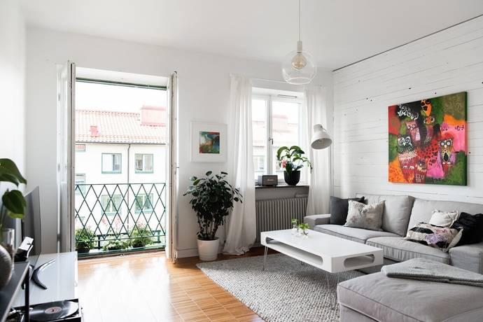 Bild: 2 rum bostadsrätt på Krutmeijersgatan 8C, Malmö kommun Hästhagen