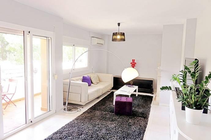 Bild: 5 rum bostadsrätt på Santa Catalina #1112, Spanien Palma de Mallorca