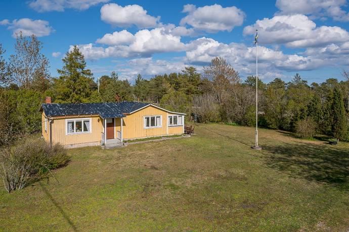 Bild: 3 rum fritidshus på Fleringe Ar 137b, Gotlands kommun Fleringe - Norra Gotland