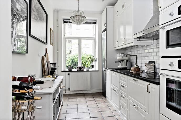 Bild: 2 rum bostadsrätt på Brommagatan 3, Helsingborgs kommun