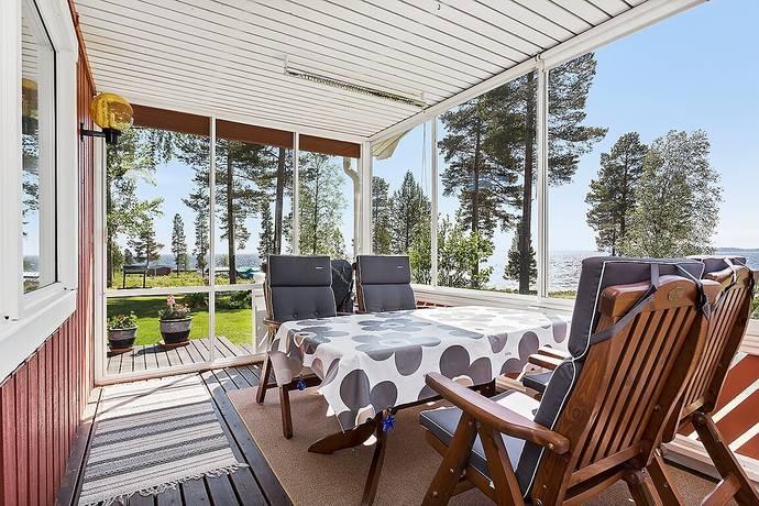 Bild: 3 rum fritidshus på Pultviksvägen 417, Piteå kommun